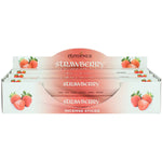 Elements Strawberry Incense Sticks | Angel Clothing