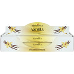 Elements Vanilla Incense Sticks | Angel Clothing