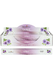 Elements Violet Incense Sticks | Angel Clothing