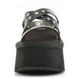 Demonia FUNN-19 Sandals | Angel Clothing