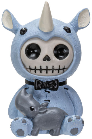 Furrybones Buster | Angel Clothing