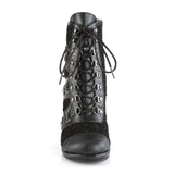 Demonia GLAM-202 Boots | Angel Clothing