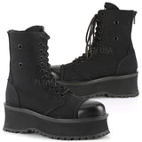 Demonia GRAVEDIGGER-10 Boots | Angel Clothing