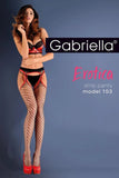 Gabriella Erotic Strip Panty 153-637 | Angel Clothing