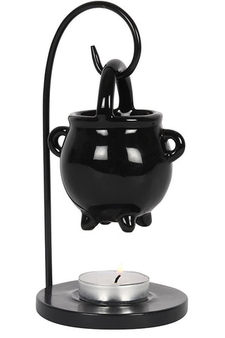 PRE-ORDER Hanging Cauldron Oil Burner | Angel Clothing