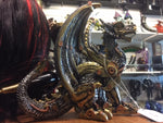 Mechanical Protector Steampunk Dragon | Angel Clothing