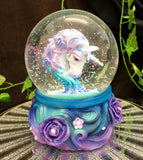Pure Elegance Snow Globe | Angel Clothing
