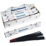Stamford Premium Hex Fairy Dreams Incense Sticks | Angel Clothing