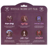 Anne Stokes Mystical Incense Stick Gift Pack | Angel Clothing