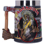 Iron Maiden The Killers Tankard | Angel Clothing