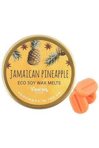 Busy Bee Jamaican Pineapple Eco Soy Wax Melts | Angel Clothing