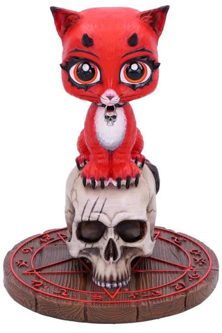James Ryman Devil Kitty | Angel Clothing