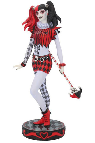 James Ryman Dark Jester Harlequin | Angel Clothing