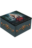 James Ryman Dragon Bathers Mirror Box | Angel Clothing
