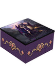 James Ryman Dragon Sanctuary Mirror Box | Angel Clothing