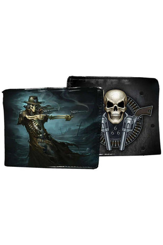 James Ryman Gunslinger Wallet | Angel Clothing