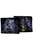 James Ryman Play Dead Wallet | Angel Clothing