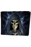 Reaper Wallet by James Ryman | Angel Clothing