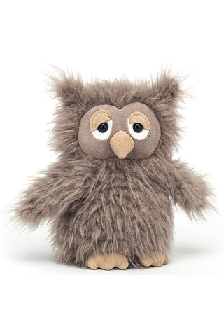 Jellycat Bonbon Owl | Angel Clothing