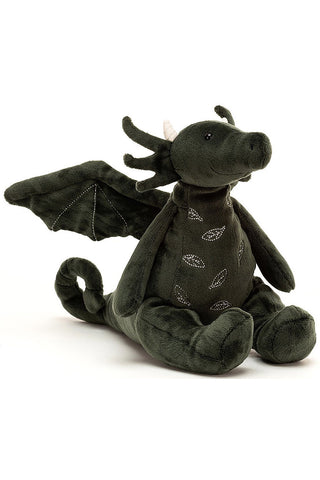 Jelly Cat Forest Dragon | Angel Clothing