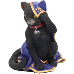 Jinx Black Cat Figurine | Angel Clothing