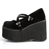 Demonia KERA-10 Shoes | Angel Clothing