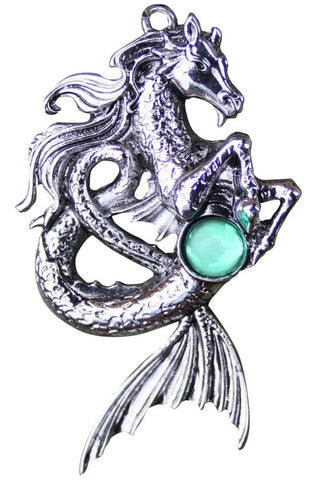 Kelpie Pendant | Angel Clothing