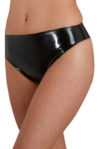 LATE-X Ladies Latex Briefs | Angel Clothing