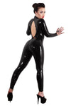 LATE-X Latex Catsuit | Angel Clothing