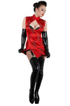 LATE-X Latex Stockings | Angel Clothing