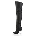 Pleaser LEGEND 8899 Boots Leather | Angel Clothing