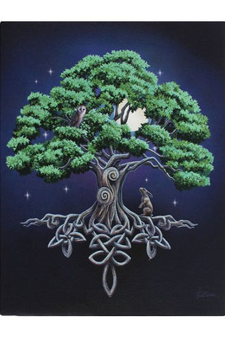 Lisa Parker Tree of Life Picture | Angel Clothing