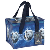 Lisa Parker Guardian Of The North Lunch Bag | Angel Clothing