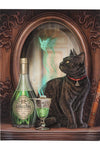 Lisa Parker Absinthe Cat Picture | Angel Clothing