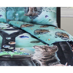 Lisa Parker Hubble Bubble Duvet | Angel Clothing