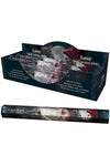 Lisa Parker Love Spell Rose Incense Sticks | Angel Clothing