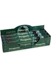 Lisa Parker Prosperity Spell Incense Sticks | Angel Clothing