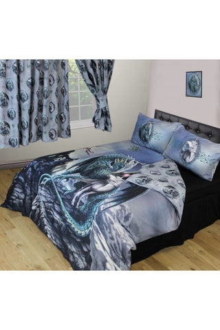 Lisa Parker Protector Of Magic Duvet | Angel Clothing
