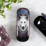 Lisa Parker Guardian of the Fall Glasses Case | Angel Clothing