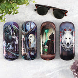 Lisa Parker Protector of Magick Glasses Case | Angel Clothing