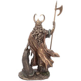 Loki-Norse Trickster God 35cm | Angel Clothing
