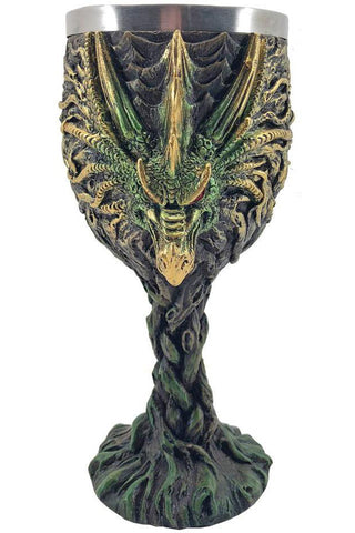 Lord of the Forest Goblet | Angel Clothing