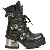 New Rock M.1044 S1 Boots | Angel Clothing
