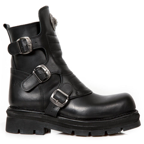 New Rock Boots M.1482X-S4 | Angel Clothing