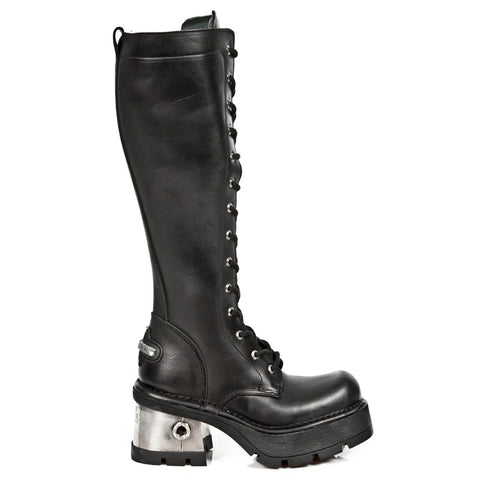 New Rock High Heel Boots M.236-S1 | Angel Clothing