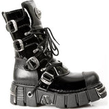 New Rock M.313 S1 Boots | Angel Clothing