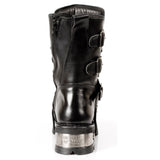 New Rock Mid Calf Boots M.373-S1 | Angel Clothing