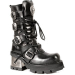 New Rock M.373 S33 Boots | Angel Clothing