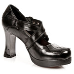 New Rock Ladies Shoes M.5805-S10 | Angel Clothing