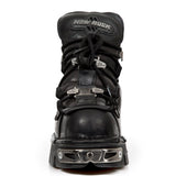 New Rock Ankle Boots Reactor Soles M.756-S2 | Angel Clothing